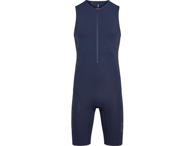 Fe226 DuraForce Trisuit Build tempest blue
